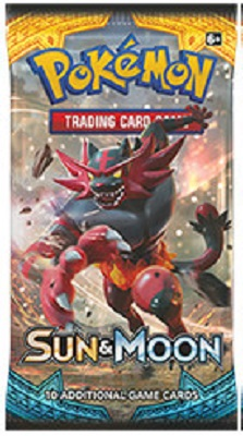 POKEMON SM01 SUN & MOON BASE SET ONLINE BOOSTER PACK CODE - Delivered Super Fast By Email - Redeem this code for ONE POKEMON SUN AND MOON BASE SET ONLINE POKEMON VIRTUAL PACK OF 10 POKEMON CARDS