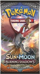 POKEMON SM03 S&M BURNING SHADOWS ONLINE BOOSTER PACK CODE - Delivered Super Fast By Email - Redeem this code for ONE POKEMON S & M BURNING SHADOWS EXPANSION SET ONLINE POKEMON VIRTUAL PACK OF 10 POKEMON CARDS
