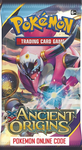 POKEMON XY07 X&Y ANCIENT ORIGINS SET ONLINE BOOSTER PACK CODE - Delivered Super Fast By Email - Redeem this code for ONE POKEMON X & Y ANCIENT ORIGINS EXPANSION SET ONLINE POKEMON VIRTUAL PACK OF 10 POKEMON CARDS