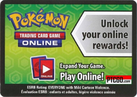 SUPER SNIVY POKEMON ONLINE PROMO CARD CODE - Delivered by Email - Unlock Your Pokemon Online Rewards