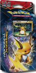 XY08 BURNING SPARK POKEMON X & Y BREAKthrough STARTER THEME DECK CODE - X&Y Starter Theme Deck Code for your Pokemon Online Account - Delivered by Email