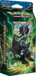 XY09 ELECTRIC EYE POKEMON X & Y BreakPOINT STARTER THEME DECK CODE - X&Y Starter Theme Deck Code for your Pokemon Online Account - Delivered by Email