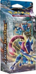 XY09 WAVE SLASHER POKEMON X & Y BreakPOINT STARTER THEME DECK CODE - X&Y Starter Theme Deck Code for your Pokemon Online Account - Delivered by Email