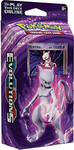 XY12 MEWTWO MAYHEM (MEWTWO) POKEMON X & Y EVOLUTIONS STARTER THEME DECK CODE - X&Y Starter Theme Deck Code for your Pokemon Online Account - Delivered by Email