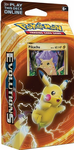 XY12 PIKACHU POWER (PIKACHU) POKEMON X & Y EVOLUTIONS STARTER THEME DECK CODE - X&Y Starter Theme Deck Code for your Pokemon Online Account - Delivered by Email