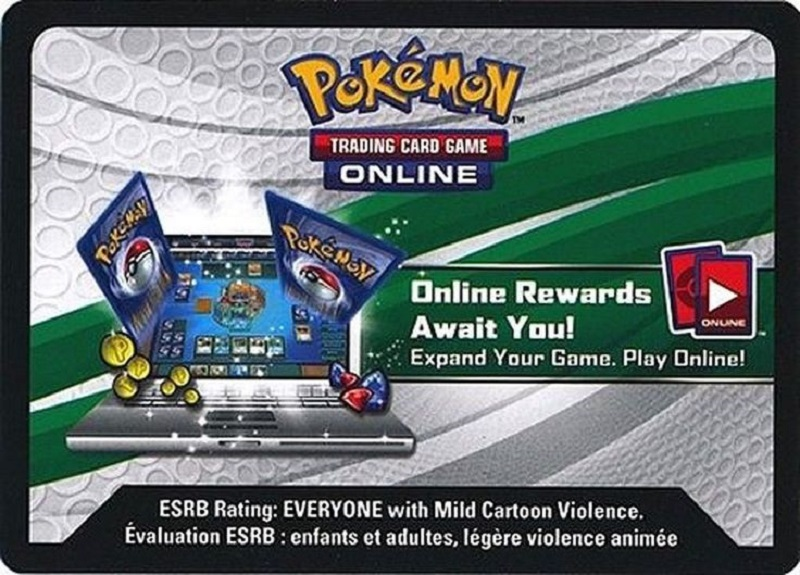 Pokémon: The Card Game Online Codes. Upon payment completion you will receive your codes through e-mail within hours. All codes will come in believed-entrepreneur.ml file for easy Copy&Paste functionality with the PTCGO application.