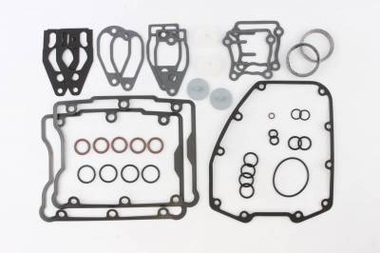 COMETIC CAM SERVICE GASKET KIT FOR TWIN CAM 1999-2017