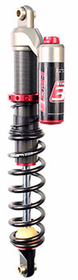 ELKA STAGE 3 FRONT RESSY COILOVER With LOW SPEED COMPRESSION
