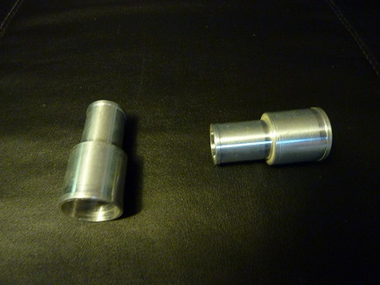 "HRSS Cooling Adapters 3/4"" to 1"""