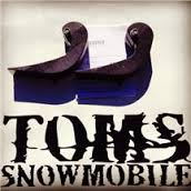 Powder Wedges by Tom's Snowmobile