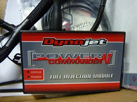 Power Commander PCV for Ski-doo 800r ETEC