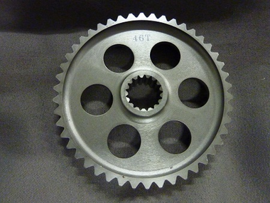 Ski-doo Bottom Sprockets for ZX & REV 13W