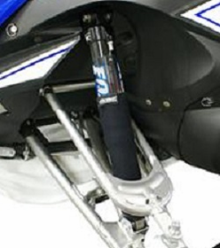SKINZ Airprene Shock covers for FOX FLOATS