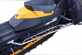 SKINZ PRO-TUBE Airframe Lightweight Running Boards for 2013-16 Ski-doo XM