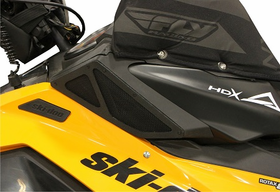 SKINZ Ski-doo XM/XS  Summit Air Intake Screen Kit- Bret Rasmussen Edition