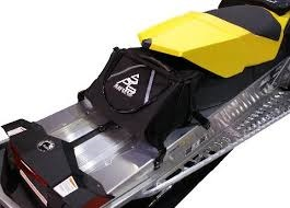 """SKINZ Tunnel Pack For Ski-doo XP, XS 120"""" Chassis"""