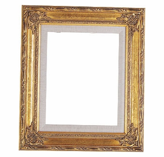 93ef9ffb115 11 X 14 Picture Frames - Gold Picture Frame - Frame Style  335 - 11