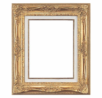 12x16 Picture Frames Gold Picture Frame Frame Style 326 12
