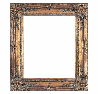 16 X 20 Picture Frames Gold Picture Frame Frame Style 366