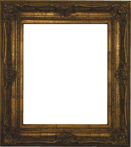 16x20 Picture Frames Gold Frames Frame Style 384 16 X 20
