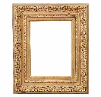 18x24 Picture Frames Gold Picture Frames Frame Style 301 18