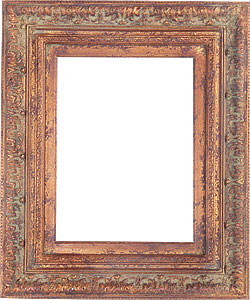 30 X 36 Picture Frames Ornate Picture Frames Frame Style 376