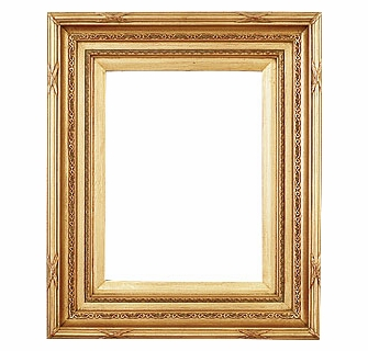 30 X 40 Picture Frames Gold Picture Frame Frame Style 315 30x40