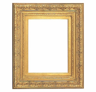 36 X 48 Picture Frames Gold Picture Frame Frame Style 321 36