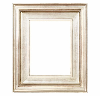 48x72 Picture Frames Silver Picture Frames Frame Style 416 48