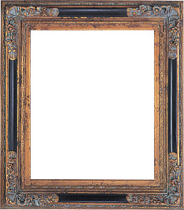 9e508f50369 Black   Gold Picture Frames for Oil Paintings   Watercolors