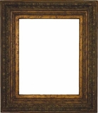 Custom Picture Frame Style #706