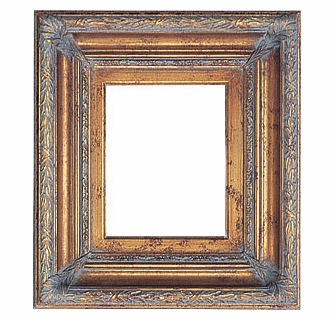 Picture Frames 11x14 Gold Ornate Picture Frame Frame Style 373