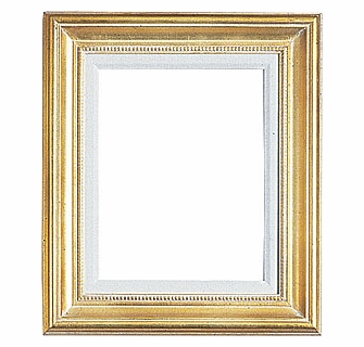 Picture Frames 15x30 Gold