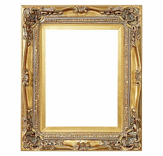 Picture Frames 16 X 20 Gold Picture Frames Frame Style 338 16