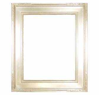 Picture Frames 16 X 20 Silver