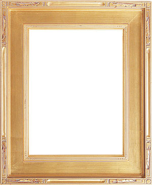 Picture Frames 18 X 24 Gold Picture Frame Frame Style 331 18x24