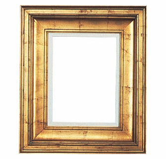 Picture Frames 18 X 24 Gold Picture Frame Frame Style 354 18x24