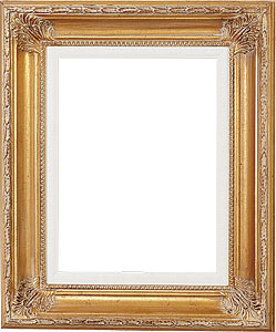Picture Frames 20 X 24 Gold Picture Frame Frame Style 342 20x24