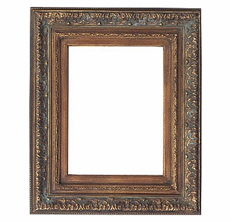 Picture Frames 24 X 48 Ornate Picture Frame Frame Style 377