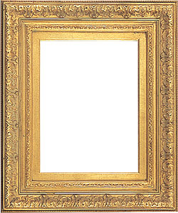 Picture Frames 24x48 Gold Picture Frames Frame Style 321 24