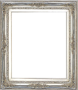 Picture Frames 36x48 Ornate Picture Frame Frame Style 420 36x48