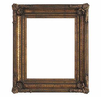 picture frames 48x72 gold picture frames frame style 390 48 x 72