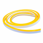 120v Amber/Yellow LED Polar 2 Mini Neon Flex - 150'
