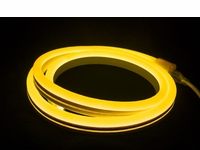 Amber/Yellow LED Neon Flex