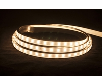 120v Warm White LED Hybrid 2 Light - 150'