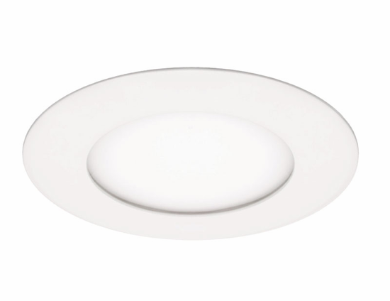 "American Lighting 4"" Low Profile Brio LED Disc Light - Round"