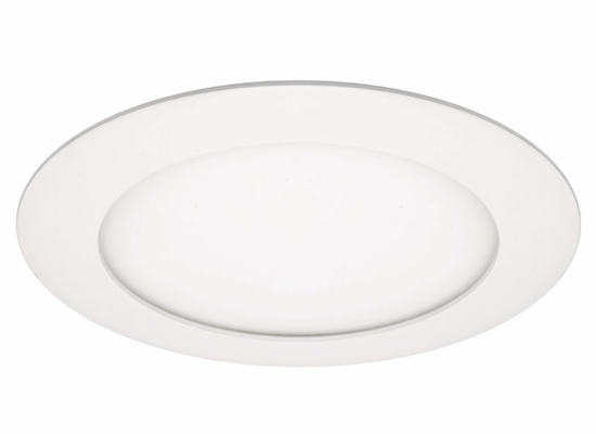 "American Lighting 6"" Low Profile Brio LED Disc Light - Round"