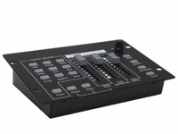American Lighting DMX 3-Channel Controller
