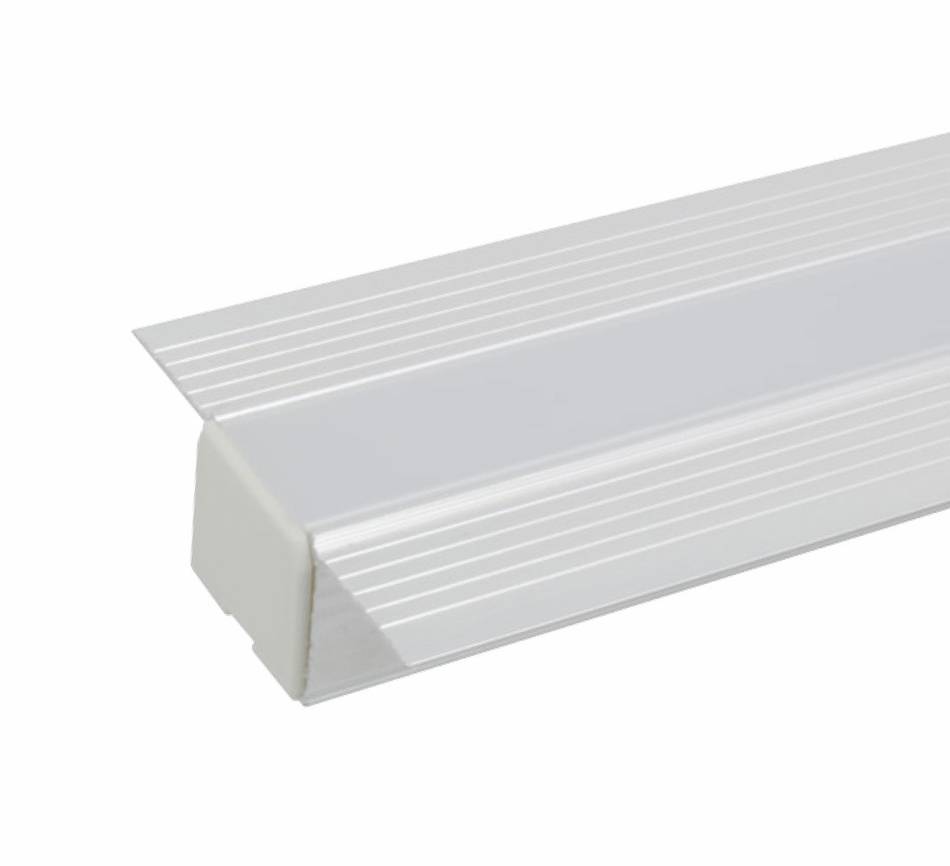 American Lighting Drywall Slot Frosted Lens 2m