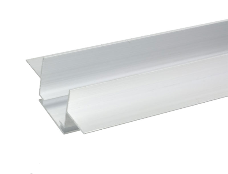 American Lighting Drywall Slot Housing Aluminum Extrusion 2m